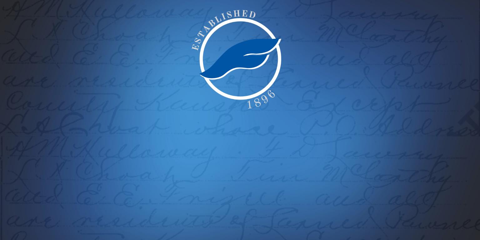 Established 1896